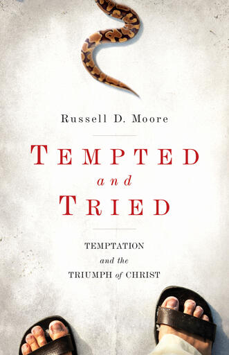 Tempted and Tried Cover
