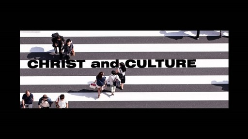 Christ and Culture 2