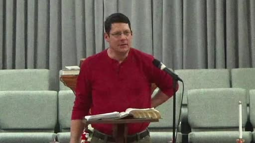February 17. 2021 Bivle Study Mount Union Church Of The Brethren