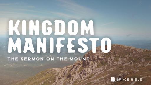 Kingdom Forgiveness