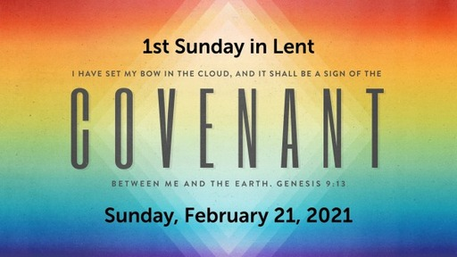 God's Covenant with the World