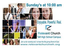 Relevant Church Online