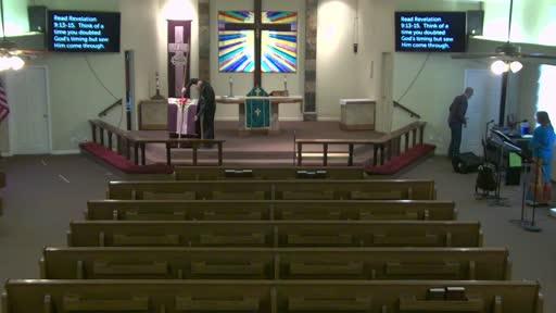 Revelation 9 - 2nd half Bible Study- Feb. 21, '21