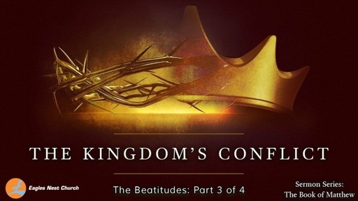 The Kingdom's Conflict