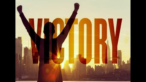 Feb 21 pm - Three Types of Victory in Your Life