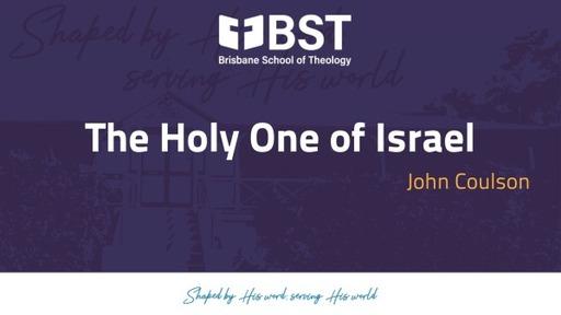 BST Chapel Tuesday 23rd February 2021