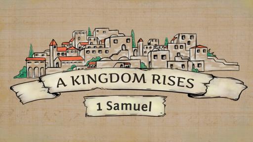 I Samuel - Sunday School