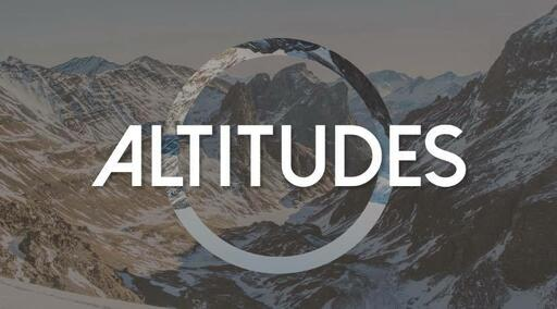 Altitudes - Christ Community PCA, Springville