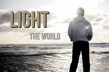 Salt the Earth, Light the World