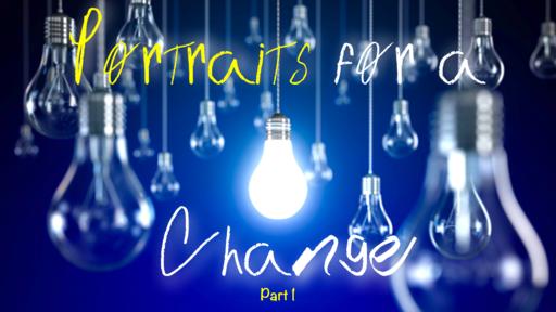 LFAC 1 - Portraits of a Change