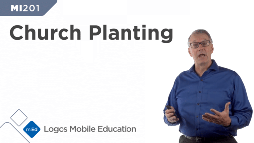 MI201 Church Planting