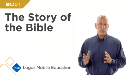 BI201 The Story of the Bible