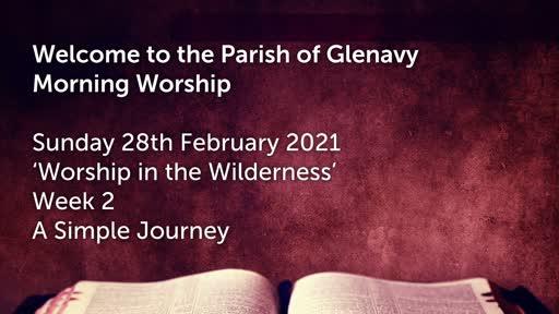Sunday 28th February 2021
