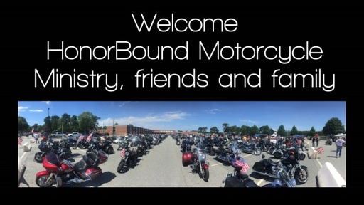 Honor Bound Motorcycle Ministry