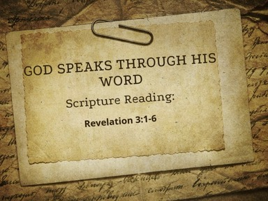 Feb 28 AM Revelation