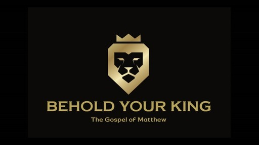 The King's Call to Servanthood