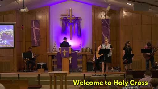 February 28 WORSHIP