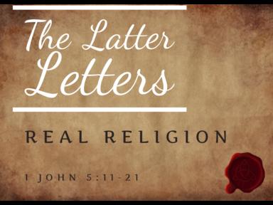 Sectarian Salvation
