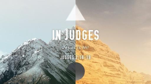 In Judges