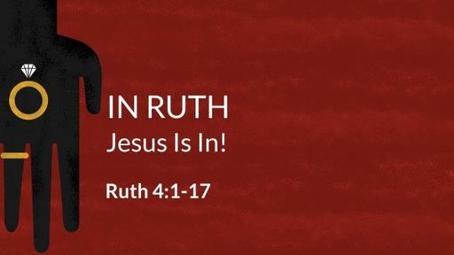 In Ruth