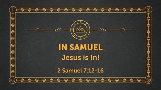 In Samuel