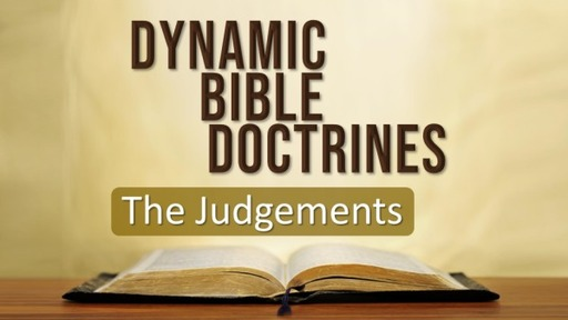 The Judgements