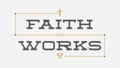 Work As Worship pt. 1