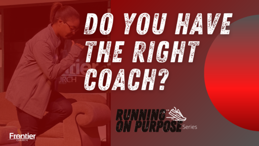Do You have the Right Coach?