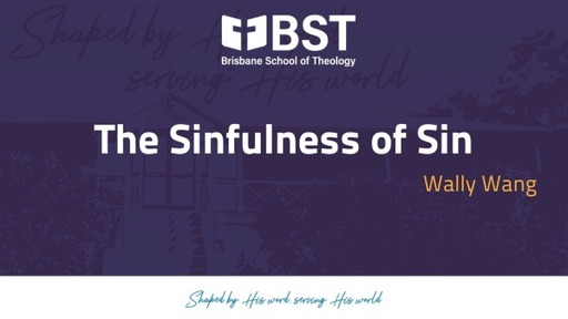 BST Chapel Tuesday 2nd March 2021