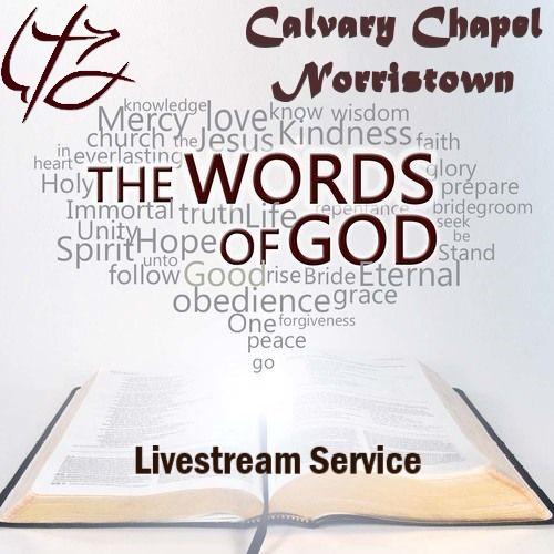 Calvary Chapel Norristown - Live Stream