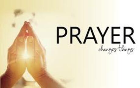 Taking Your Prayer Pulse