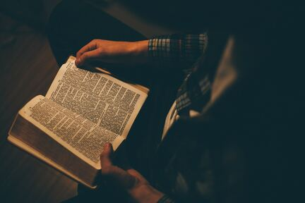 What the Bible Says About the Comforter - Part 1