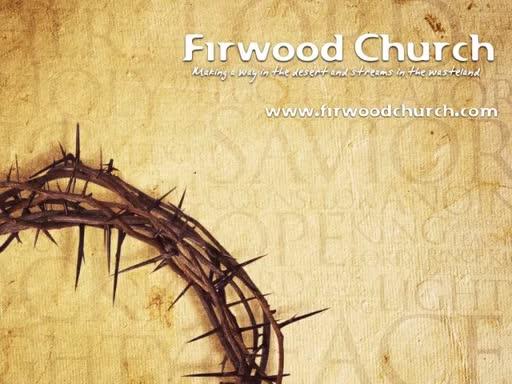 Fellowship of Brokenness