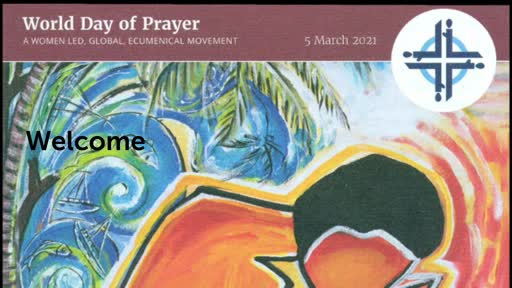 World Day of Prayer 2021