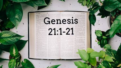 GENESIS 21
