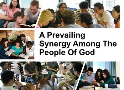 A Prevailing Synergy Among The People Of God
