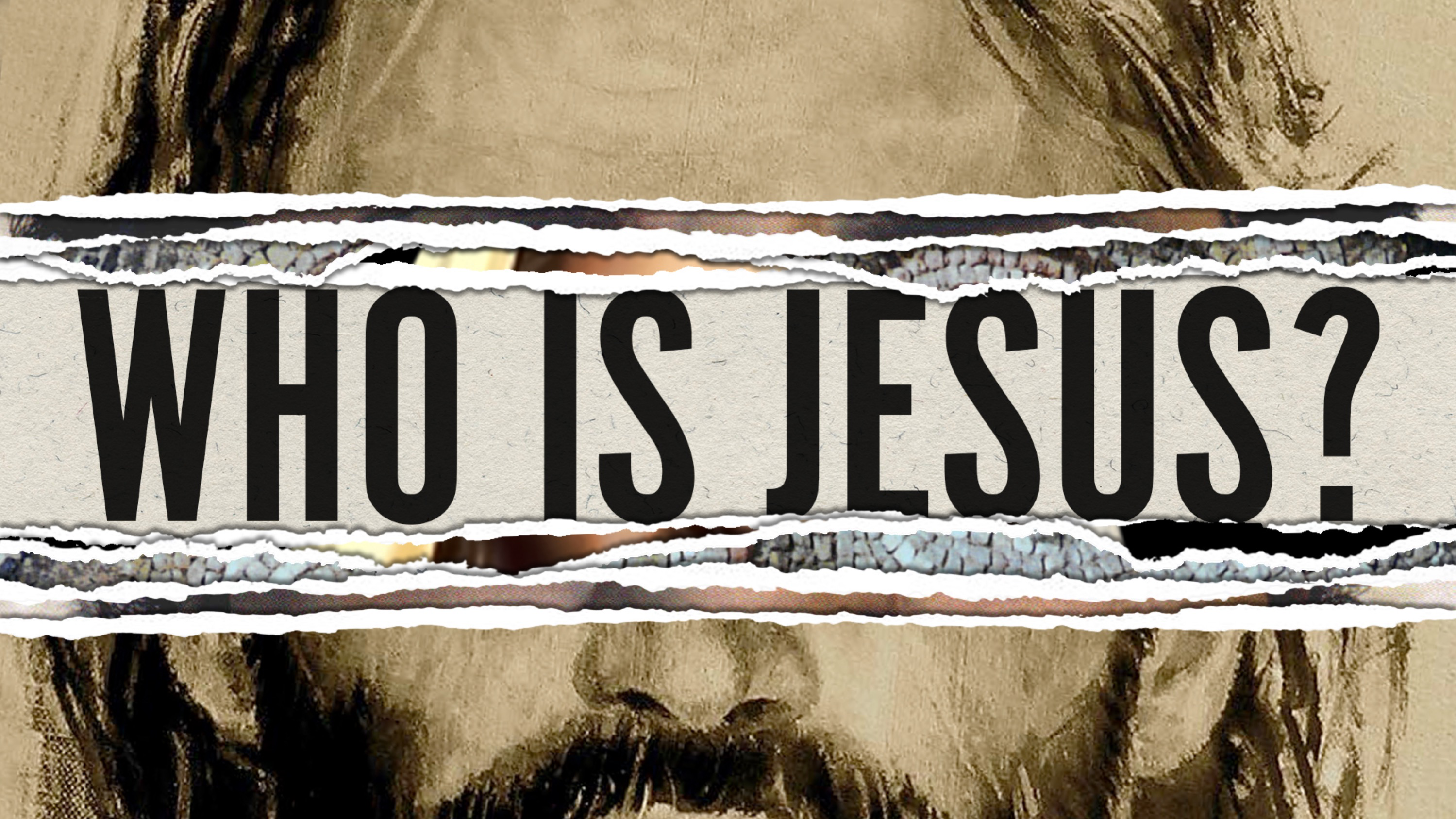 who is jesus in matthew What difference does it make who jesus is to become a christian, we must know who jesus is then once we have received him as our personal savior, knowing christ will have the following effects: n it will mold our character the only way to receive eternal life is to believe in jesus.