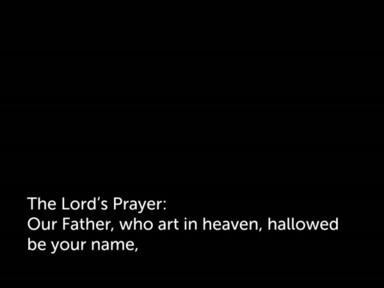 Lent '21 (COVID-19)