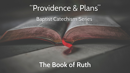 """""""Providence & Plans"""" 