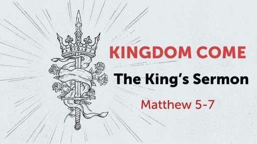 The King's Sermon