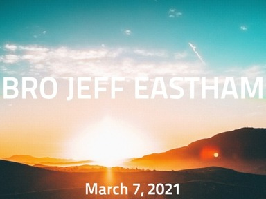 March 7, 2021 - 11AM