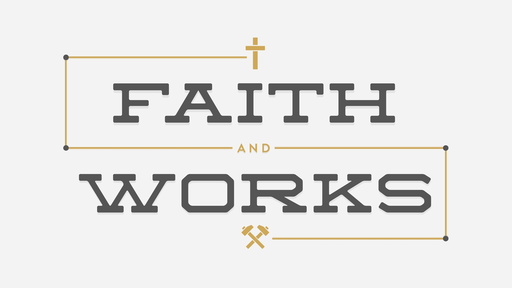 Work As Worship pt2 (Sunday night)