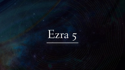 Ezra 5