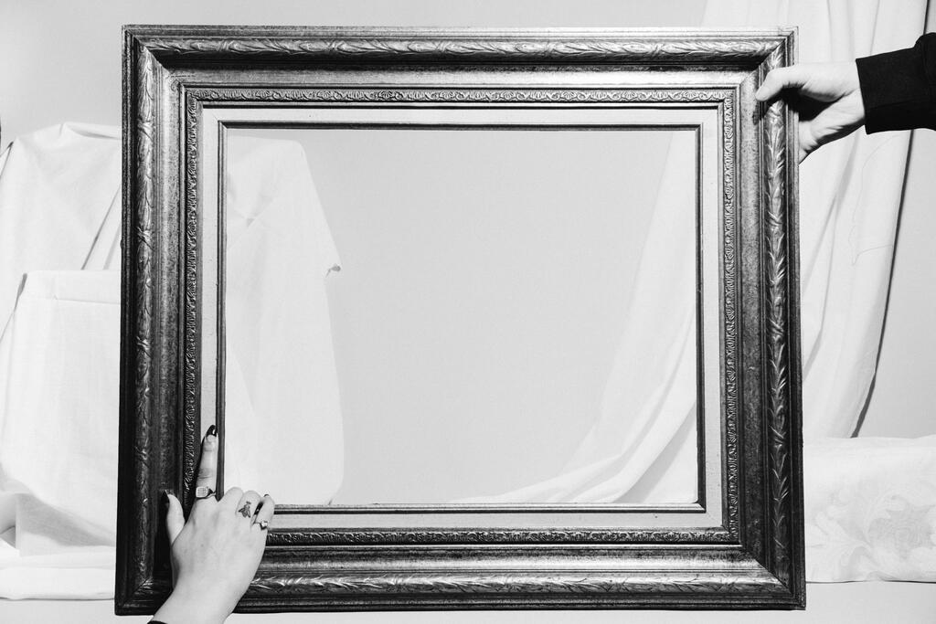 Empty Frame large preview