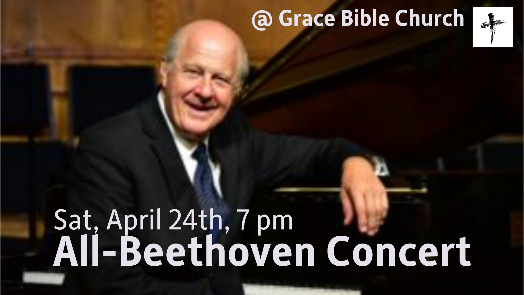 All-Beethoven Concert
