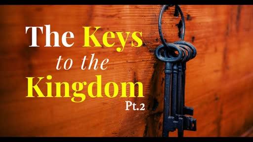 Kingdom Keys Pt.2