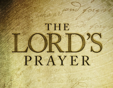 The Lord's Prayer - Petition #2