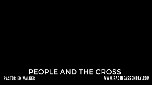 Humility and the Cross