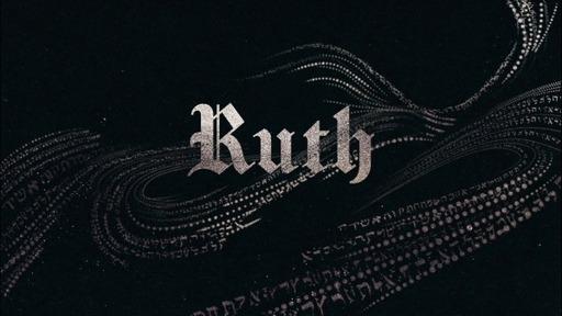 Ruth 4:1-22