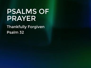 Psalms of Prayer